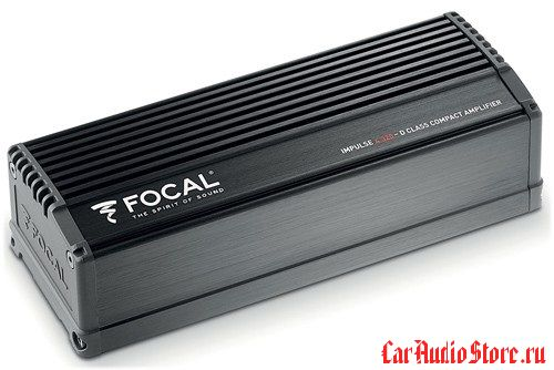 Focal Impulse 4.320