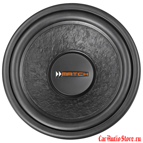 Audiotec Fisher Match MW 12W-D