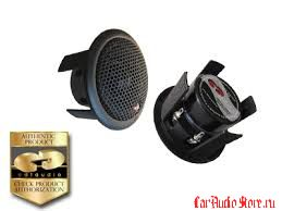 CDT Audio HD-2