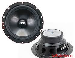 CDT Audio CL-6E