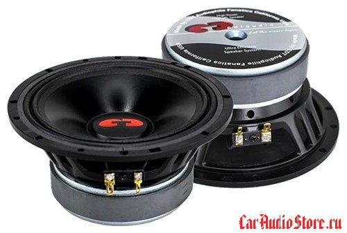 CDT Audio CL-6H