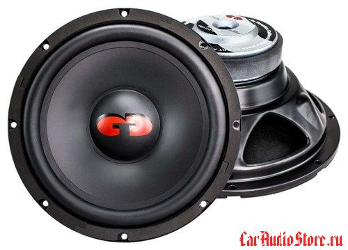 CDT Audio CL-W10