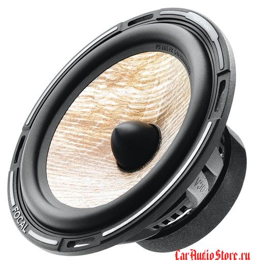 Focal Performance PS 165 FX woofer