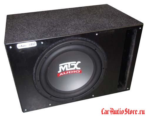 MTX RT12-04 vented box